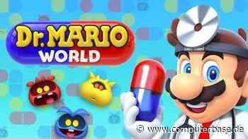 Free-to-Play: Nintendo stellt Dr. Mario World nach zwei Jahren ein