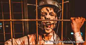 Psycho Path announces a terrifying new 'first' for its scream park attraction