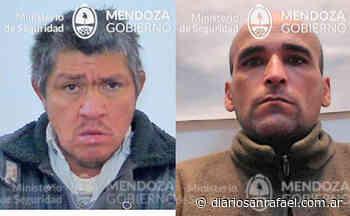 Buscan el paradero de dos hombres en San Rafael - Diario San Rafael
