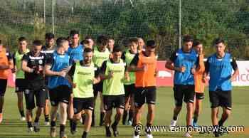 El Zamora CF elige San Rafael para preparar la pretemporada - Zamora News