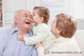 Se conmemoró el Día Internacional de los Abuelos - Diario San Rafael