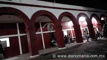 En Santa María Tecomavaca, pobladores urgen a autoridades a decretar suspensión de fiesta patronal - Diario Marca de Oaxaca