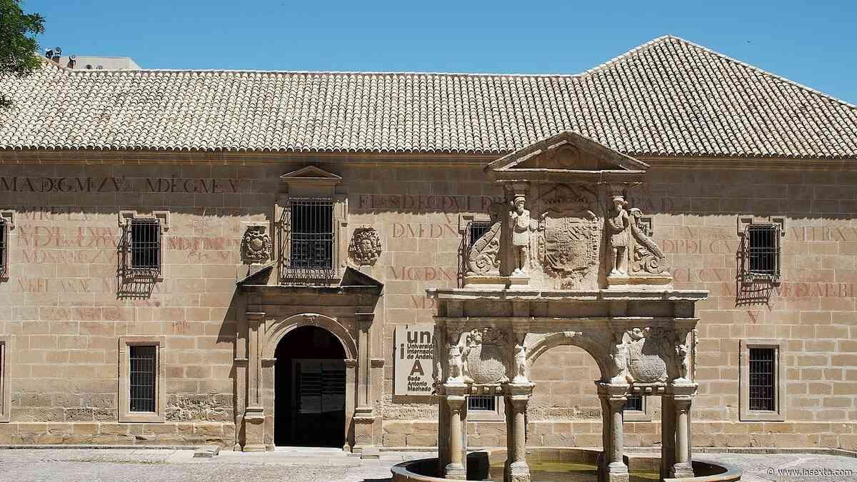 Esta es la historia que esconde la Fuente de Santa María de Baeza - Viajestic