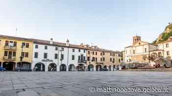 «Monselice, cartellone degli eventi estivi fuori tempo massimo» - il mattino di Padova