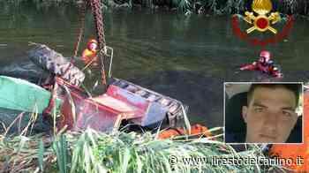 Venezia, Caorle: col trattore finisce in un canale, morto agricoltore - il Resto del Carlino