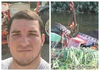 Il trattore finisce nel canale, a Caorle trovato morto giovane agricoltore di 28 anni - Fanpage.it