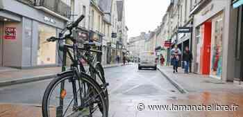 Les yeux dans Bayeux. Vers le tout vélo dans le Bessin ? - la Manche Libre