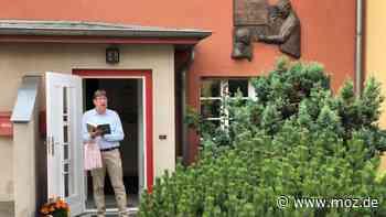 Erinnerung: Fallada-Haus in Neuenhagen eröffnet - moz.de
