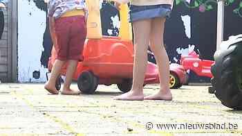 Zorginstelling voor kinderen met beperking krijgt geen subsidies: 50.000 euro voor afdak speelplaats gezocht