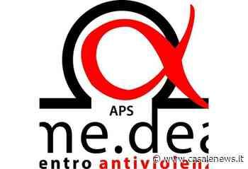 Il centro antiviolenza me.dea di Casale Monferrato chiude dal 16 al 22 agosto - Casale News