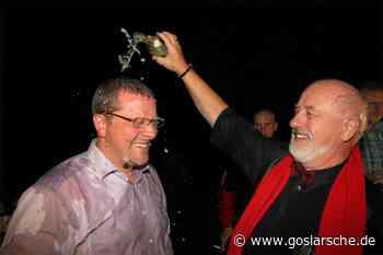 Hesse will an Erfolg von 2013 anknüpfen - Liebenburg - Goslarsche Zeitung