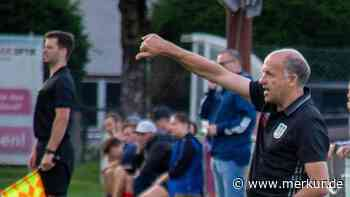Fußball Landesliga: Heimdebüt des TuS Holzkirchen voller Vorfreude - Merkur Online