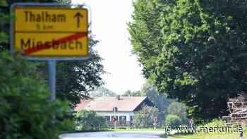 Von Miesbach nach Weyarn: Sicherer Weg für Radfahrer kommt - Merkur Online