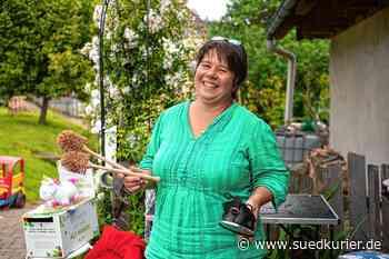 Bonndorf-Wittlekofen: Gebrauchtes wechselt beim zweiten Dorf-Flohmarkt in Wittlekofen die Besitzer - SÜDKURIER Online