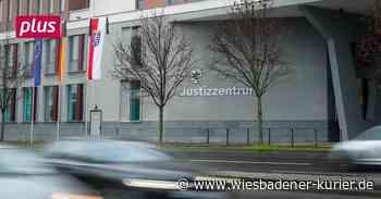 Wiesbadener Ersthelfer muss in Zelle auf Verhandlung warten