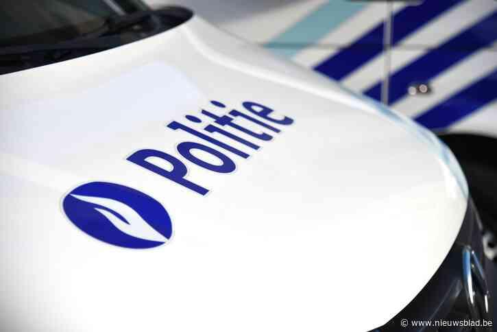 Politie neemt motorfiets in beslag na achtervolging