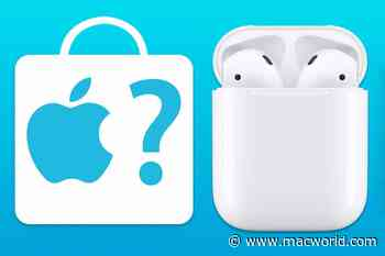 AirPods: Buy now or wait? - Macworld