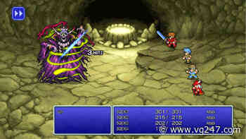 Before you buy the Final Fantasy Pixel Remasters, be warned of how Square Enix has treated past re-releases - VG247