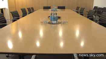Pandemic spurs demand for executive mentoring as financiers buy Merryck - Sky News