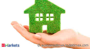 Buy Can Fin Homes, target price Rs 598: ICICI Direct - Economic Times