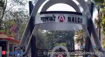 Buy National Aluminium Company, target price Rs 96: ICICI Direct - Economic Times