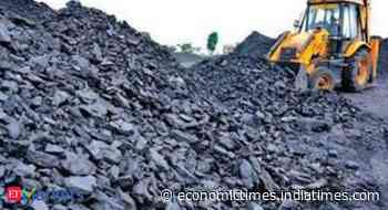 Buy Coal India, target price Rs 168: ICICI Direct - Economic Times