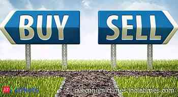 Buy V Mart Retail, target price Rs 4100: ICICI Direct - Economic Times
