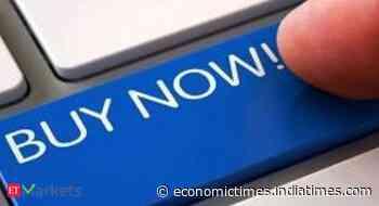 Buy Zensar Technologies, target price Rs 470: Motilal Oswal - Economic Times