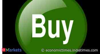 Buy Mahindra & Mahindra Financial Services, target price Rs 175: Motilal Oswal - Economic Times