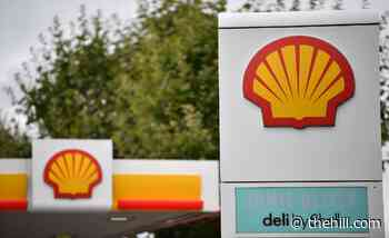 Shell to buy renewable energy company | TheHill - The Hill
