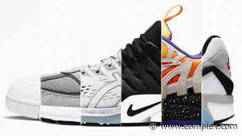 The Best Sneakers You Can Actually Buy Right Now, No Hype or Raffles Necessary - Complex
