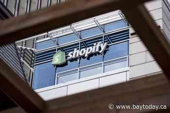 Shopify Q2 profit soars as quarter revenues surpass US$1 billion for first time