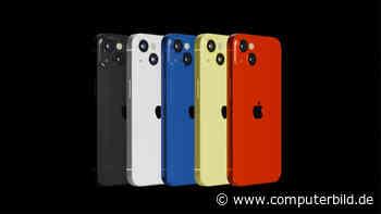 iPhone 13: Video enthüllt wohl endgültiges Design