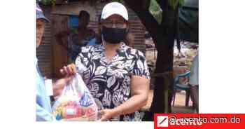 Distribuyen alimentos en comunidades agrícolas de Pedernales - Acento