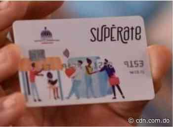 1,122 familias vulnerables de Pedernales reciben la tarjeta de Supérate - CDN