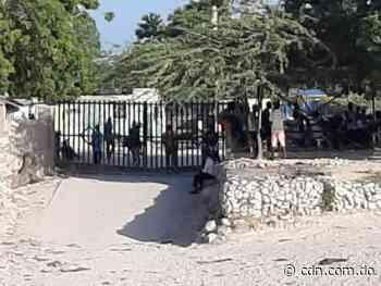 Frontera de Pedernales se encuentra en calma tras asesinato del presidente de Haití - CDN
