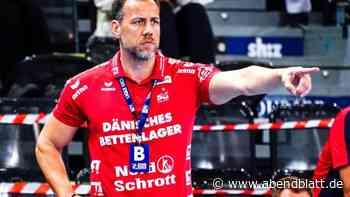 Handball: Flensburg-Handewitt: Mit Rumpfkader in Saisonvorbereitung