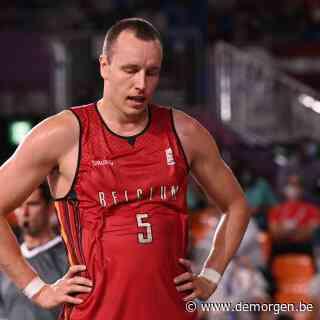 Live - Geen bronzen medaille voor Belgische 3x3-basketploeg: Servië te sterk met 21-10