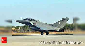 India has received 26 Rafale aircraft till date: Govt