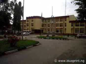 Lamentations of ex-University of Uyo Teaching Hospital staff - Blueprint newspapers Limited