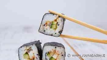 Festival della cucina giapponese sulle banchine del Tevere