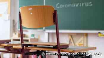 Coronavirus: Mehrere Schüler im Kreis Landsberg infiziert