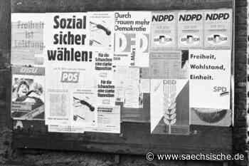 Riesa: Riesaer reden übers Reizthema Einheit - Sächsische.de