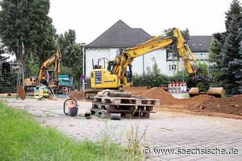 Riesa: Kanalreparatur in Riesa wird teuer - Sächsische.de