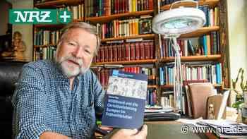 Dr. Neu aus Wesel schrieb bedeutende Willibrord-Biografie - NRZ