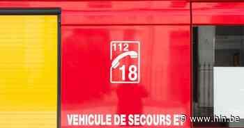 Voorbijgangers halen levende baby uit vuilniszak nabij Lyon - Het Laatste Nieuws