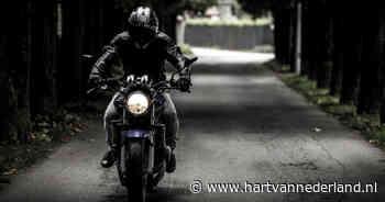 Motorrijders halen 200 km/u tijdens politieachtervolging, zoon (14) zit achterop - Hartvannederland.nl