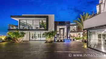 David Hasselhoff's dermatologist is selling a mansion full of NFT art - Inman