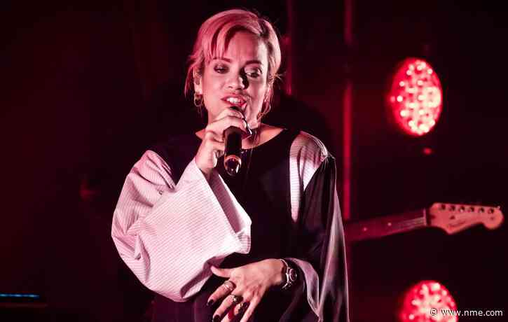 """Lily Allen marks two years of sobriety: """"The best thing I ever did"""""""