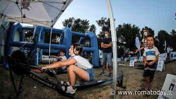 Weekend con lo sport a Cinevillage Talenti
